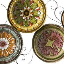 Wall Decor Awesome Decorative Kitchen Plates for Wall Decorative