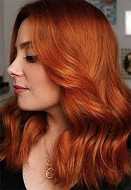 hairstyles with color tips for 50 years old best 25 copper hair colors ideas on pinterest which red hair