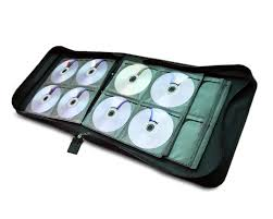 cd case or dvd case u2013 256 capacity u2013 organize cd storage or dvd