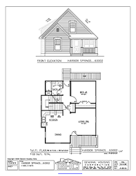 800 Square Foot House Plans Cottage Concepts
