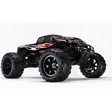 em racing 1 8 2 4g 4wd brushless rc monster truck battery