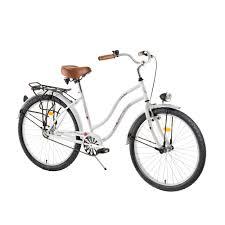 audi bicycle ladies urban bike dhs cruiser 2696 26