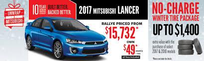 mitsubishi new cars rallye mitsubishi new vehicles and service centre