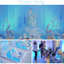 frozen party frozen party the party ville party planner luxembourg