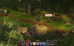 kingsroad free online rpg game