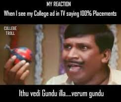 Comedy Memes - funnypics 125 funny tamil nadu engineering college admission ads