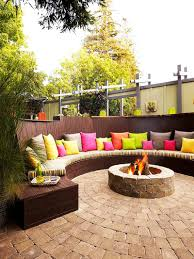 Outdoor Patios Designs by Best Outdoor Fire Pit Ideas To Have The Ultimate Backyard Getaway