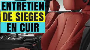 comment nettoyer des sieges en cuir de voiture avis de voitures beau entretien siege cuir voiture comment nettoyer