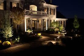 residential lighting design award winning landscaping projects lakeland landscaping