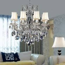 Maria Theresa 6 Light Crystal Chandelier Online Get Cheap Classic Chandelier Lighting Aliexpress Model 67