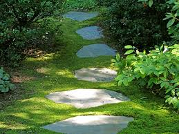 cute garden path ideas outdoor furniture modern garden path ideas