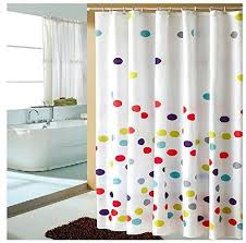 Pottery Barn Kids Shower Curtains Remarkable Kids Shower Curtains And Kids Bathroom Curtain