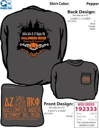 kids halloween shirts halloween mixer t shirt dz at tennessee sorority t shirt ideas