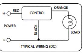 wiring diagram for standalone photocell wiring diagram