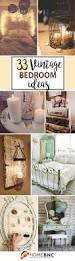 Room Decor Ideas by 33 Best Vintage Bedroom Decor Ideas And Designs For 2017
