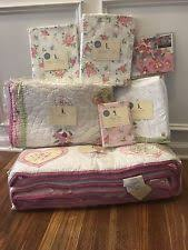Penelope Bedding Pottery Barn Pottery Barn Kids Baby Girls U0027 Crib Nursery Bedding Ebay