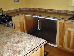 Custom Kitchen Countertops Custom Formica Kitchen Countertops How To Bevel Formica Kitchen