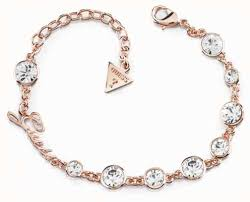 guess bracelet rose gold images Guess jewellery official uk retailer first class watches jpg