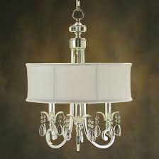 Mini Lamp Shades For Chandeliers Drum Shade Chandeliers Shades Of Light