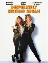 Seeking Vose Buscando A Susan Desesperadamente 1985 Vose Descarga Cine Clasico