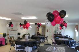 zebra party table setting my 21st pinterest tables and settings