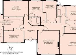 4 Bdrm House Plans Floor Plan Of 4 Bedroom House Celebrationexpo Org