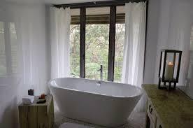 Outdoor Bathrooms Australia Australian Beach House With Outdoor Furnitures