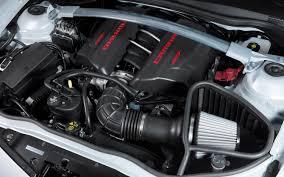 chevrolet camaro engine cc top 10 largest engines in u s market cars motor trend