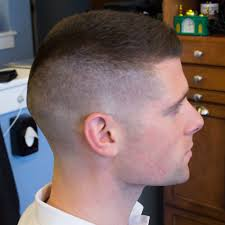 number 3 fade haircut latest men haircuts