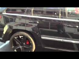 jeep srt8 hennessey for sale hennessey jeep srt8 hpe650 being delivered it was a day