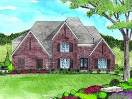 kensington i custom homes in memphis tn magnolia homes