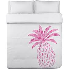 197 best pineapple images on pinterest pineapple duvet covers