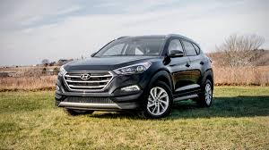 hyundai tucson 2016 brown hyundai tucson car news and reviews autoweek