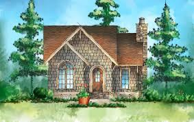 House Hacks Plan 26673gg Itty Bitty Cottage House Plan
