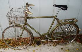raleigh bicycle restoration 1969 superbe