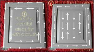 can you paint cabinets with a roller how to paint cabinets fawn design