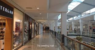 retail interior design shopping malls architecture planning and