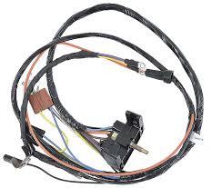 american autowire wiring u0026 accessories chevrolet chevy ii nova