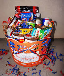 college gift baskets gift baskets september 2014