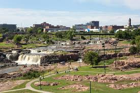 South Dakota Waterfalls images Sioux falls sioux falls south dakota 9 unforgettable urban jpg