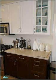 Updating Existing Kitchen Cabinets 258 Best Updating Cabinets Color And Soffit Images On Pinterest