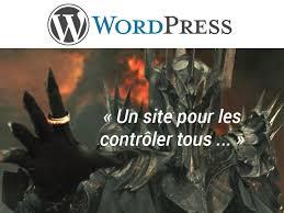 Meme Temps - g罠rer plusieurs sites wordpress en m罨me temps gr罎ce 罌 ce module