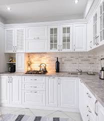 white kitchen cabinets raised panel 8 types of kitchen cabinets must guide