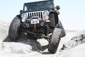 jeep sway bar why sway bar disconnects morris 4x4 center