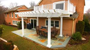 Patio Deck Cost by Much Does A New Deck Cost