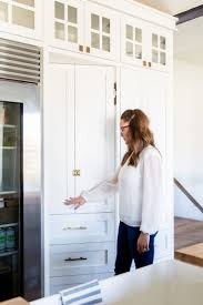 Kitchen Cabinets With No Doors Best 25 Cabinet Door Makeover Ideas On Pinterest Updating