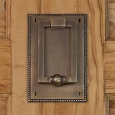 Brass Door Handles Tolston Brass Door Knocker Hardware