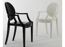 louis ghost chair est living products