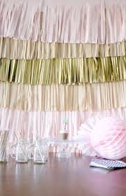 wedding backdrop fringe curtain photography background