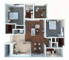 home plan ideas the 25 best 2bhk house plan ideas on